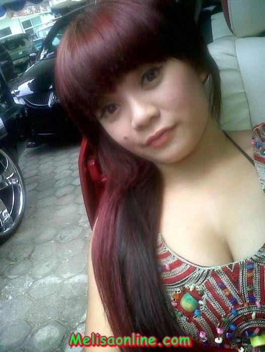 Wiwin, Cewek Cantik Buah Dada Gede Populer Indonesia 2014
